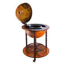 Купить в Минске Глобус-бар напольный (коричневый) Глобус-бар напольный (коричневый)