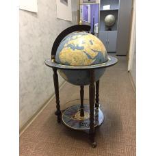 Бар глобус напольный Zofolli Davinchi 20A