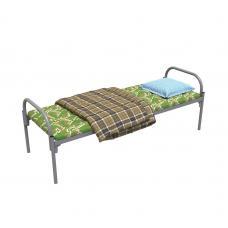 Кровать металлическая Эконом Комплект 1