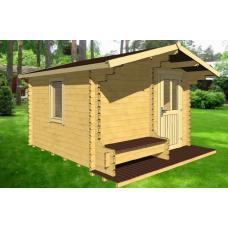 Садовый домик Том 34 3х3