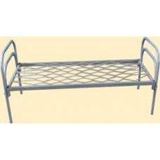 Кровать металлическая КП-1