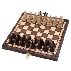 Шахматы деревянные резные арт 111