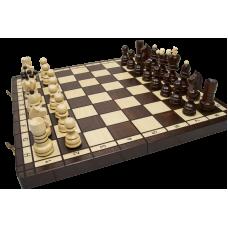 Шахматы деревянные подарочные  арт 133