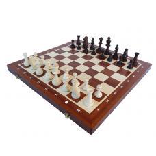 Шахматы ручной работы арт 96