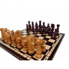Шахматы подарочные резные арт 103