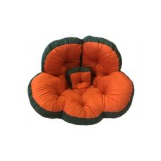 Кресло трансформер Цветок 180х80