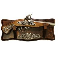 Трофей с пистолетом арт ARG-6