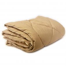 Одеяло из овечьей шерсти 150х205