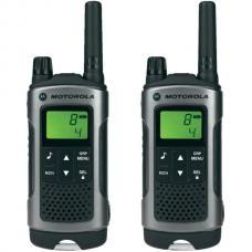 Купить в Минске Радиостанция Motorola TLKR-T80 Радиостанция Motorola TLKR-T80