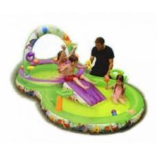 Купить в Минске Детский игровой центр INTEX 57451 Винни-Пух Детский игровой центр INTEX 57451 Винни-Пух