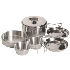 Купить в Минске Набор посуды Tramp TRC-001 Набор посуды Tramp TRC-001