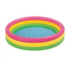 Купить в Минске Детский надувной бассейн Intex 57412 Детский надувной бассейн Intex 57412