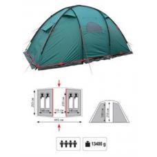 Купить в Минске Палатка кемпинговая Tramp Eagle Палатка кемпинговая Tramp Eagle