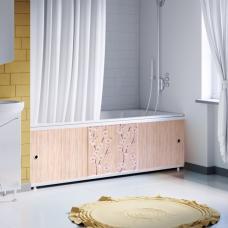 Купить в Минске Экран под ванну 1,7 м, сакура Экран под ванну 1,7 м, сакура