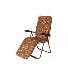 Кресло складное-лежак Ривьера