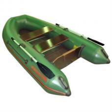 Лодка надувная из ПВХ CatFish 270