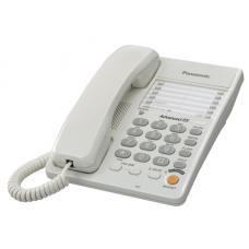 Купить в Минске Телефонный аппарат Panasonic KX-TS2363RUW Телефонный аппарат Panasonic KX-TS2363RUW