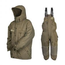 Купить в Минске Костюм зимний для рыбалки и охоты Norfin Extreme 2 Костюм зимний для рыбалки и охоты Norfin Extreme 2
