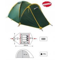 Купить в Минске Палатка туристическая Tramp Space 3 Палатка туристическая Tramp Space 3