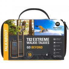 Радиостанция носимая Motorola TLKR-T82 EXTREME
