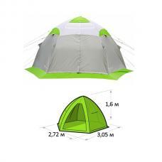 Купить в Минске Палатка зимняя автомат LOTOS 4 Full Палатка зимняя автомат LOTOS 4 Full