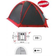 Купить в Минске Палатка экспедиционная Tramp Rock 2 Палатка экспедиционная Tramp Rock 2