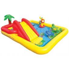 Купить в Минске Детский игровой центр INTEX 57454 Океан Детский игровой центр INTEX 57454 Океан