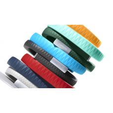 Купить в Минске Фитнес-браслет Jawbone UP small чёрный Фитнес-браслет Jawbone UP small чёрный
