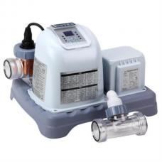 Купить в Минске Хлоргенератор Intex 54602 (28664) для бассейна Хлоргенератор Intex 54602 (28664) для бассейна