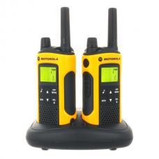 Купить в Минске Радиостанция Motorola TLKR-T80 EXT Радиостанция Motorola TLKR-T80 EXT