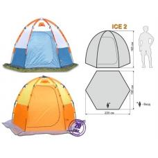 Купить в Минске Палатка для зимней рыбалки World of Maverick ICE 2 Палатка для зимней рыбалки World of Maverick ICE 2