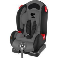 Купить в Минске Автокресло детское Bertoni F1 Gray Black Автокресло детское Bertoni F1 Gray Black