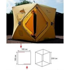 Купить в Минске Палатка зимняя автомат Tramp Ice Fisher 3 Палатка зимняя автомат Tramp Ice Fisher 3