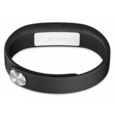 Купить в Минске Умный браслет SONY SmartBand SWR10, черный Умный браслет SONY SmartBand SWR10, черный