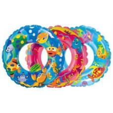 Купить в Минске Надувной круг для плавания Intex 59242 Надувной круг для плавания Intex 59242
