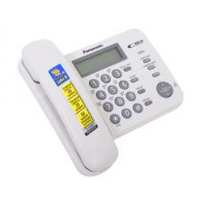 Купить в Минске Телефонный аппарат Panasonic KX-TS2356RUW Телефонный аппарат Panasonic KX-TS2356RUW