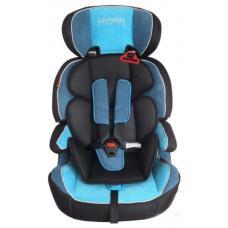 Купить в Минске Автокресло детское Bertoni Navigator (голубой с черным) Автокресло детское Bertoni Navigator (голубой с черным)