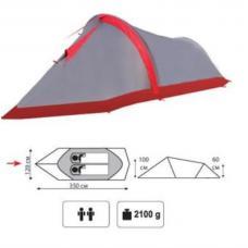 Купить в Минске Палатка экспедиционная Tramp Bike 2 Палатка экспедиционная Tramp Bike 2