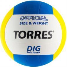 Купить в Минске Волейбольный мяч Dig Волейбольный мяч Dig
