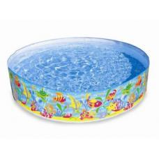Купить в Минске Детский надувной бассейн Intex 58474 Детский надувной бассейн Intex 58474
