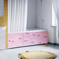 Купить в Минске Экран под ванну 1,5 м, магнолия Экран под ванну 1,5 м, магнолия