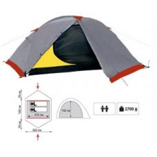 Купить в Минске Палатка экспедиционная Tramp Sarma Палатка экспедиционная Tramp Sarma