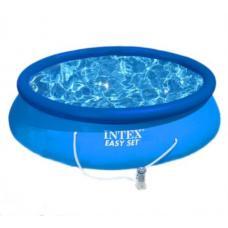 Купить в Минске Бассейн надувной Intex 56422 (28132) Easy Set Pool 366х76 см Бассейн надувной Intex 56422 (28132) Easy Set Pool 366х76 см