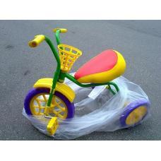 Купить в Минске Велосипед детский трехколесный Зубренок Велосипед детский трехколесный Зубренок