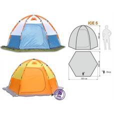 Купить в Минске Палатка для зимней рыбалки World of Maverick ICE 5 Палатка для зимней рыбалки World of Maverick ICE 5