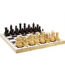 Шахматы турнирные арт CHTD-18