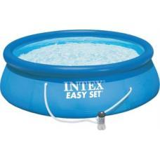 Купить в Минске Надувной бассейн Intex 56972 (28112) Easy Set Pool 244х76 см Надувной бассейн Intex 56972 (28112) Easy Set Pool 244х76 см