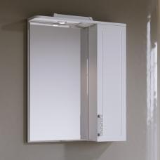 Купить в Минске Зеркало-шкаф в ванную Alavann Vittoria 60/2-01 Зеркало-шкаф в ванную Alavann Vittoria 60/2-01