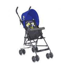 Купить в Минске Коляска прогулочная Bertoni Light Blue Grey Puppies Коляска прогулочная Bertoni Light Blue Grey Puppies