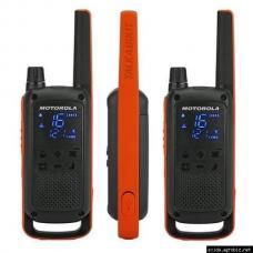 Радиостанция Motorola TLKR-T82